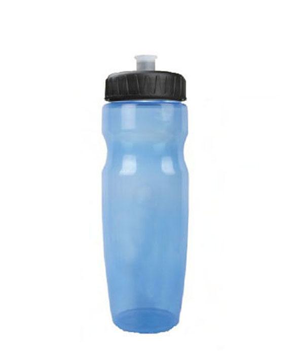 PE Outdoor Bicycle Water Bottle (HBT-031)