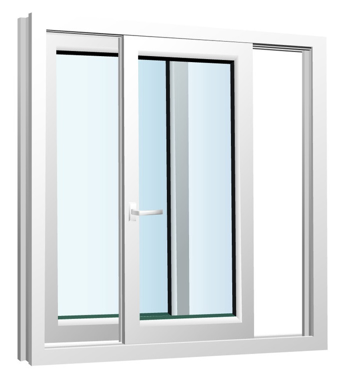 High Quality Windows and Doors UPVC Profile