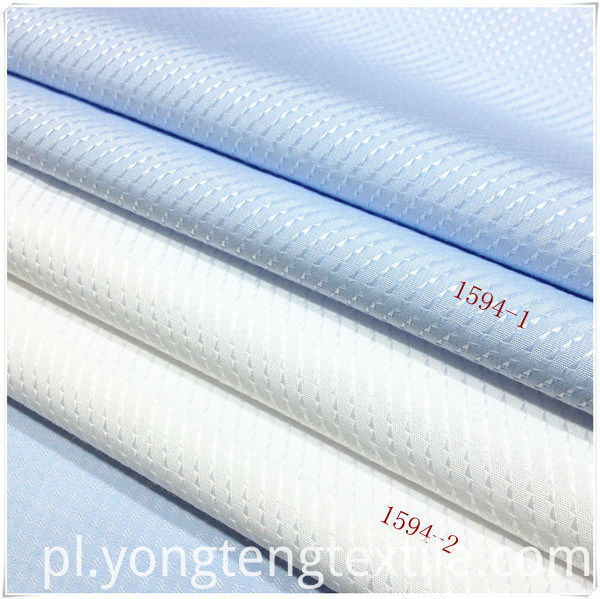 New dobby woven fabric for shirt and uniform