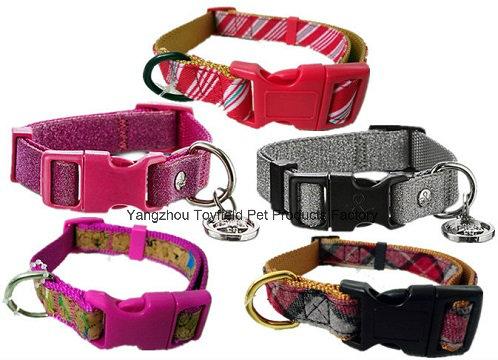 Pet Product Lead Leash Cat Dog Collar Pet Supply