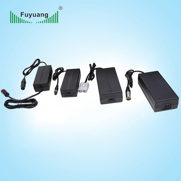12 Volt 7AMP Electric Scooter Electric Bike Battery Charger