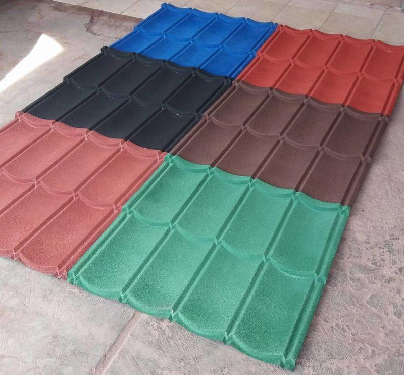 Venta de máquina para techos de chapa