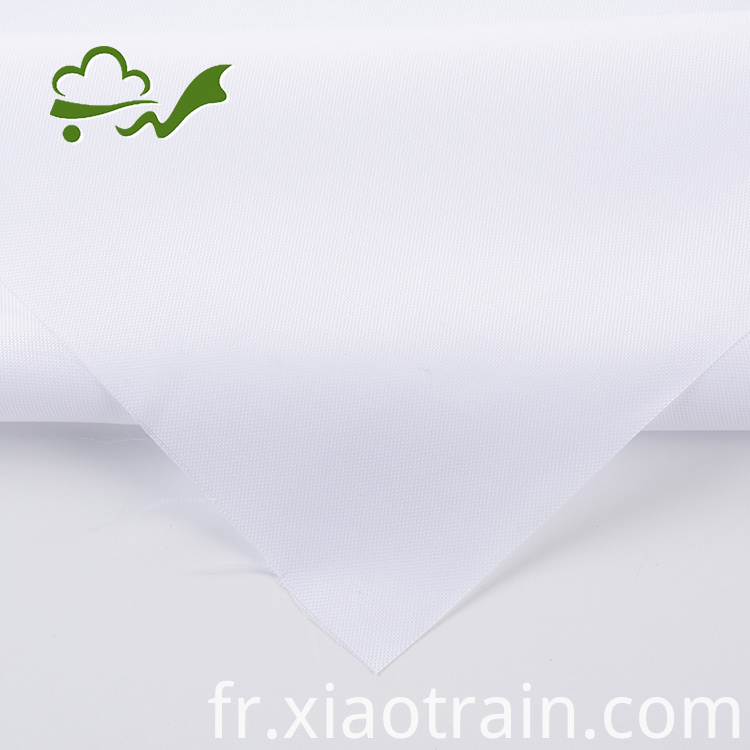 Oxford Polyester Fabric