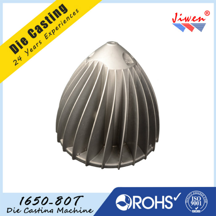 LED Housing Aluminum Die Casting Products Made in China