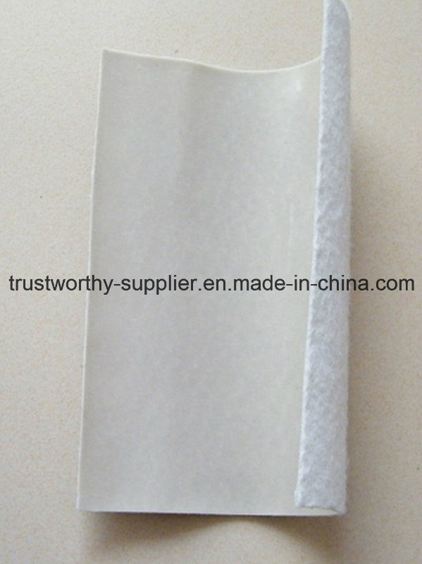 Non Woven Needle Punched Polyester Waterproof Geotextile Material