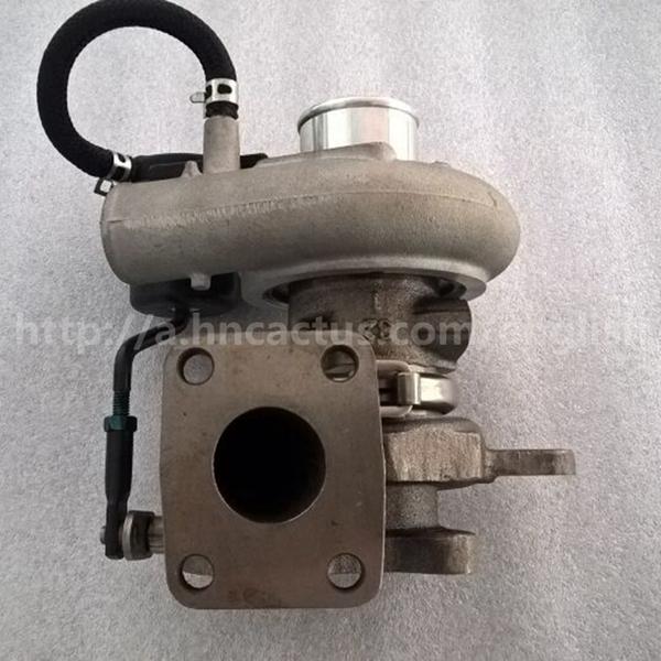Td025 Turbocharger 28231-27000 49173-02412 49173-02410 for Hyundai Elantra Trajet Tucson Santa Fe 2.0L Crdi D4ea Engine