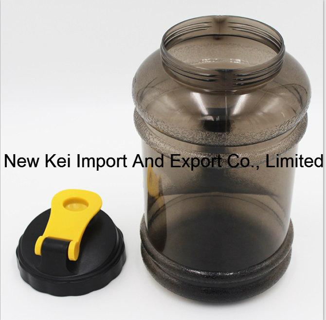Big Water Jug 2.2L Half Gallon PETG Sport Water Bottle with Handle