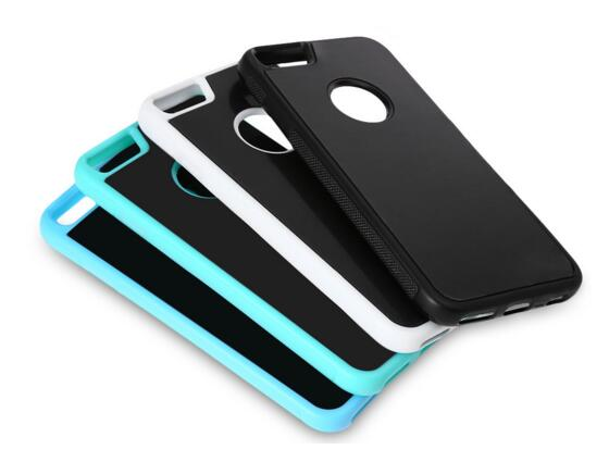 Anti-Gravity Nano Soft Protective Case for iPhone7/ 6/iPhone 6s 4.7 Inch