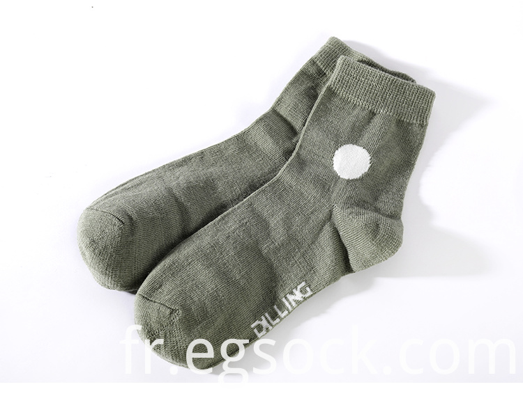 winter infant socks