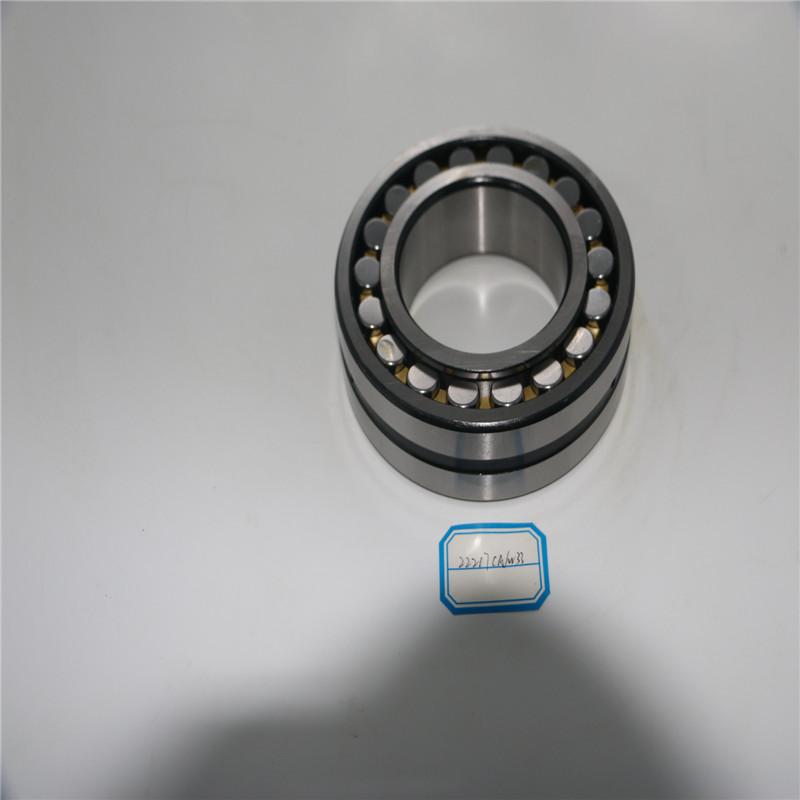 Spherical Roller Bearing 21307 Cc/W33 30*80*21