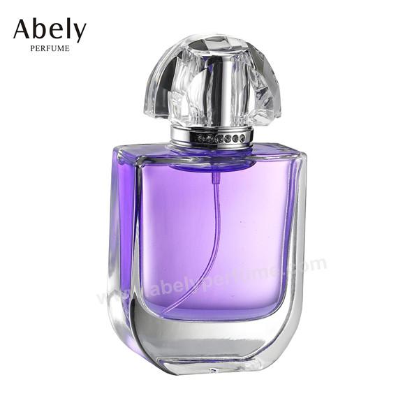 Dubai Occidental Perfume Glass Bottle on Sale (Factory)