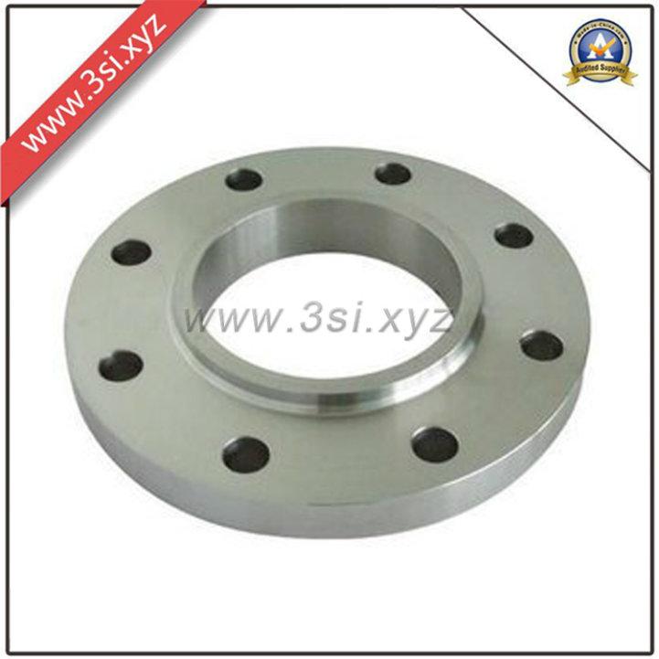 Stainless Steel Standard Slip on Flange (YZF-M121)