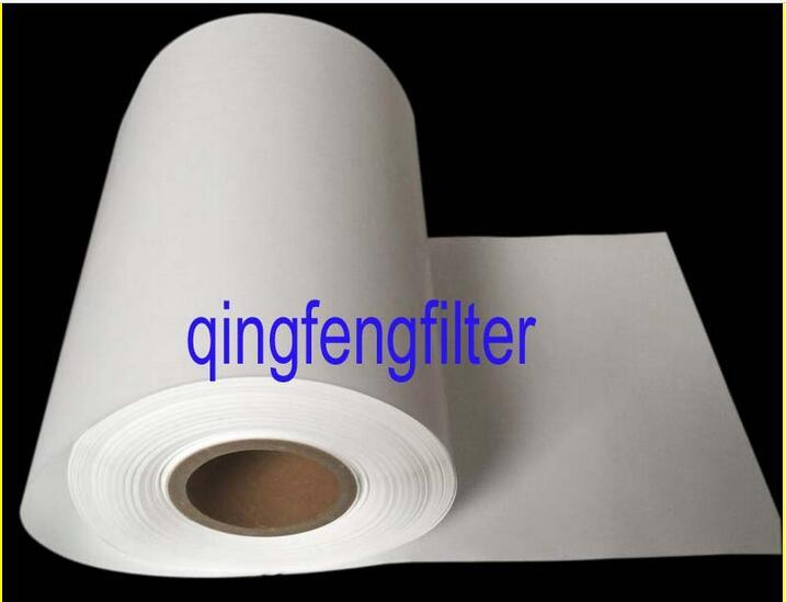 polypropylene membrane filter
