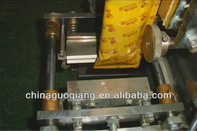 Jinan powder packing machine