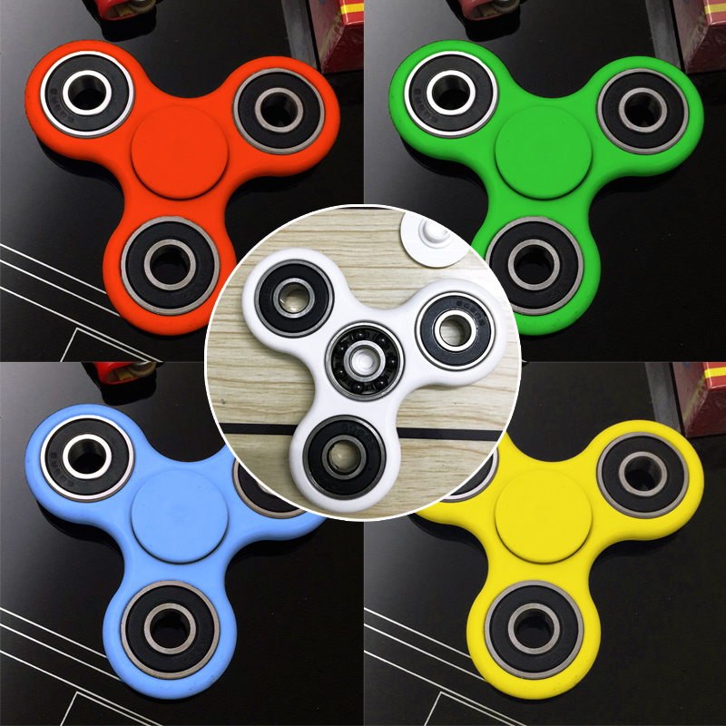 2017 Newest 608 Free Sample Fidget Hand Spinner