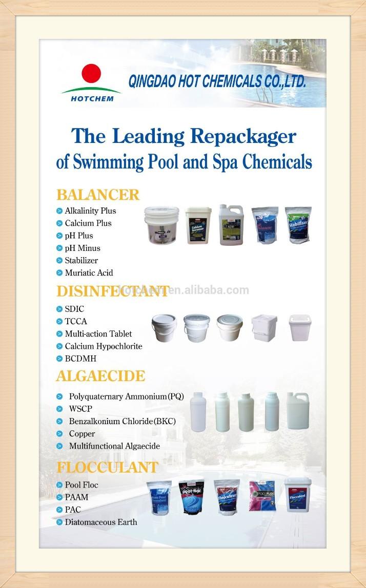 Disodium Carbonate pH Plus/up/Increaser/Enhancer (Soda Ash) 497-19-8