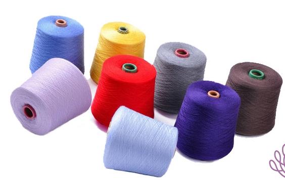 Ring Spun 70% Modal 30% Cotton Yarn for Weaving