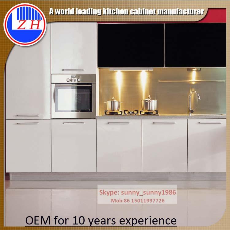 Kitchen Cabinet with Hardwares (MOQ= 1 set)