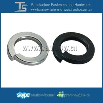 Best Quality Customized Various Size Spring Washer