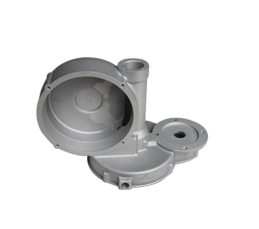 OEM Customized High Demand Precision Aluminum Alloy Sand Casting