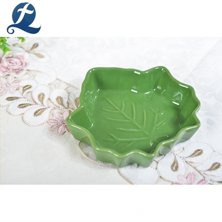 Ceramic Plates Dishes