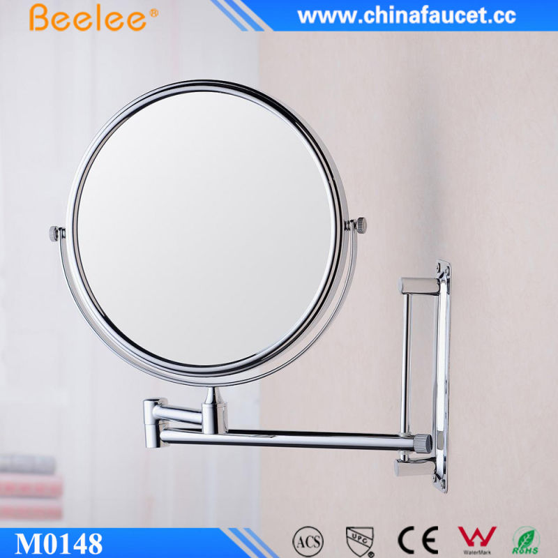 China Supplier Bedroom Salon Extendable Cosmetic Mirror