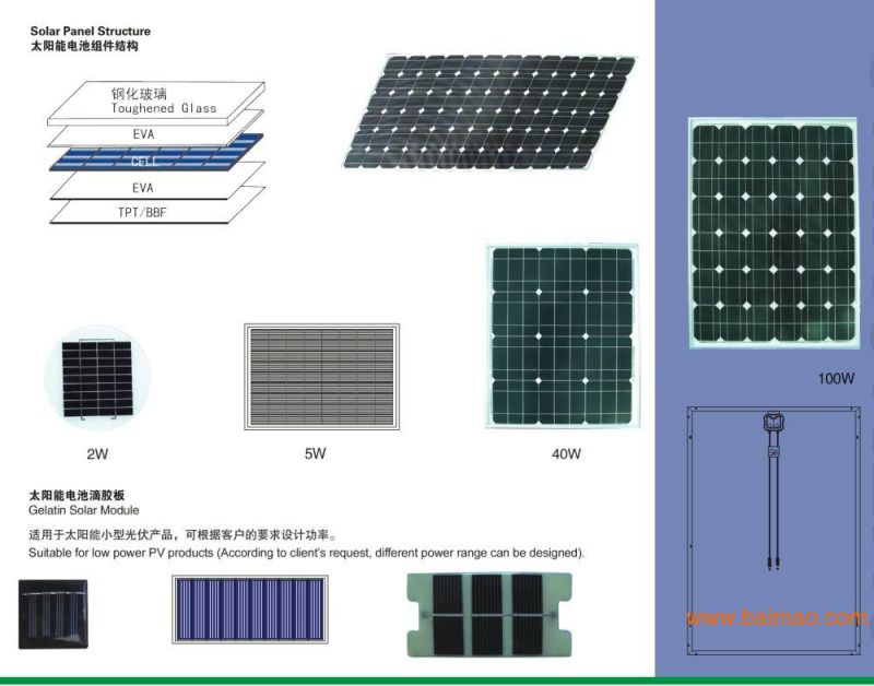 Solar Power Cell Ds-2654