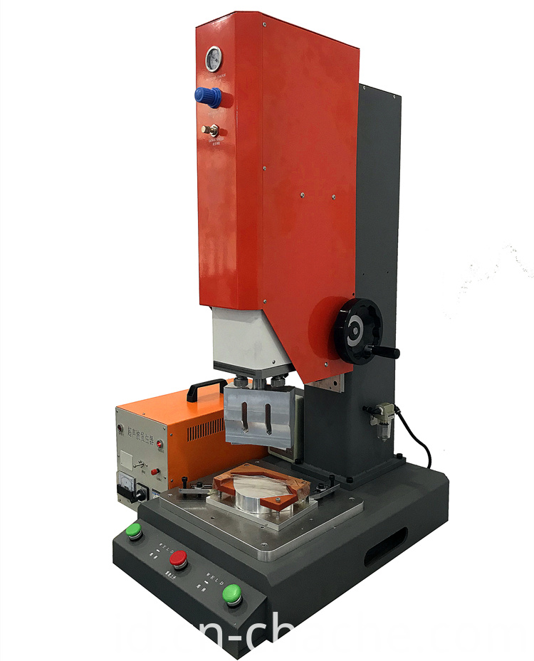 mask edge sealing machine