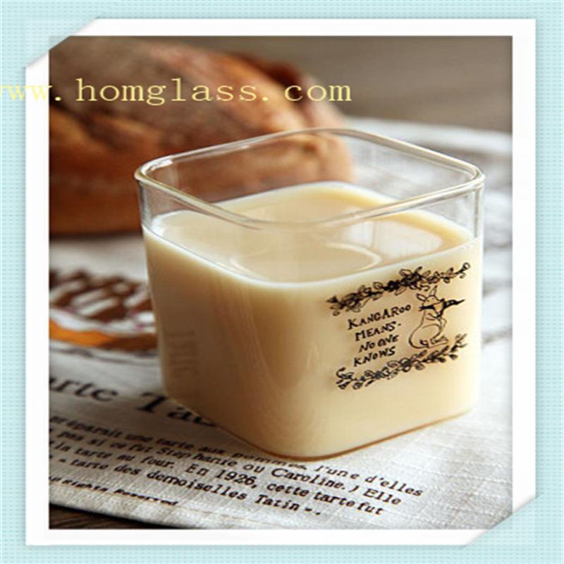 Glass Teapot Mug Coffee Pot Customized