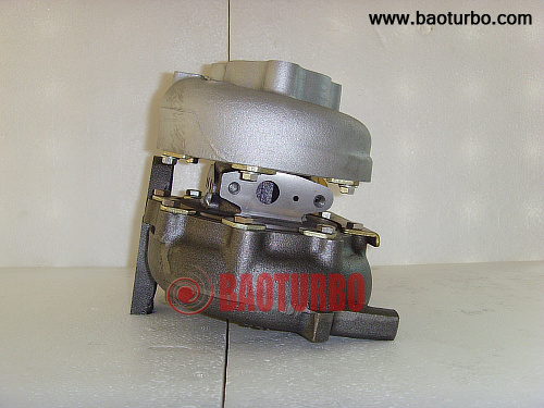 Gt2052V/724639-5006 Turbocharger for Nissan