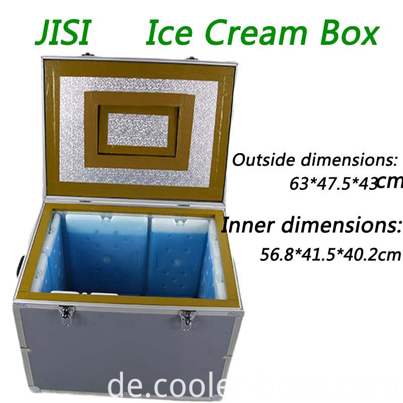 medical cool cooler box