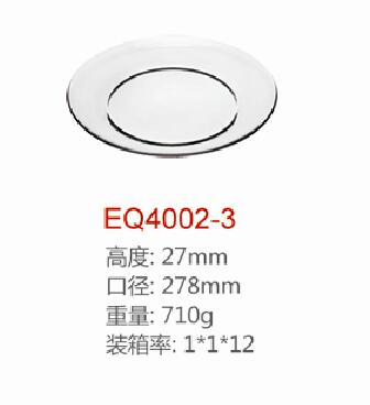 Glass Dish Dg-1378