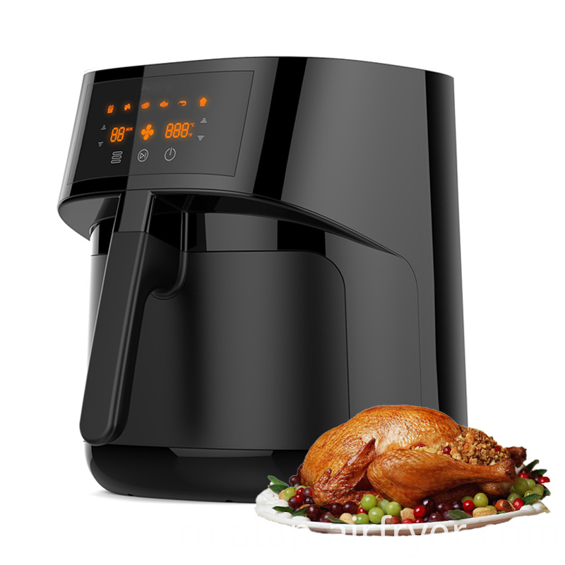 Electric Power Air Fryer Oven