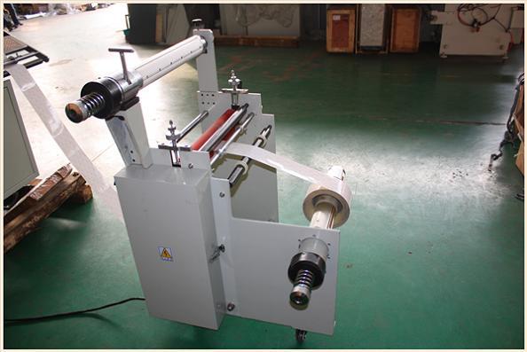 Logo Label Die Cutting Machine Price