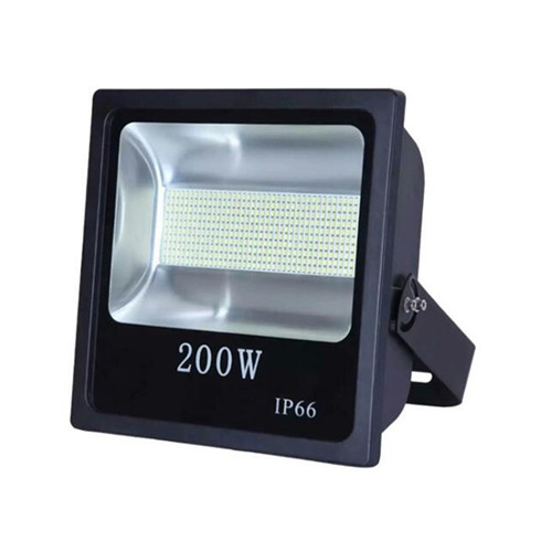 High Quality 200W Outdoor Slim LED Flood Light 5730 SMD LED