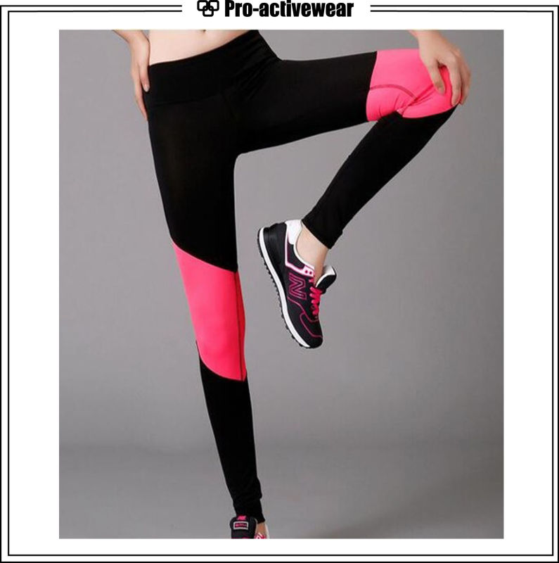 2016 New Sublimation Yoga Pants, Cheap Custom Sexy Tights Women Leggings