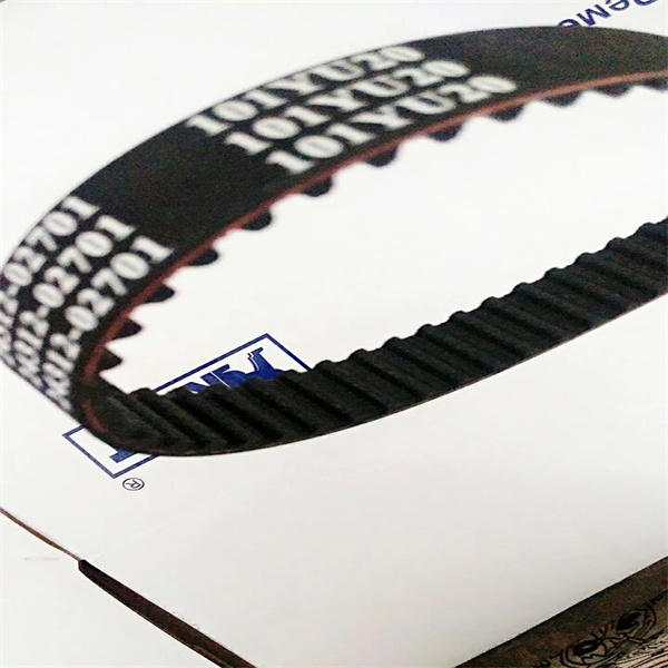High Quality Timing Belt for Power Transmission Autos