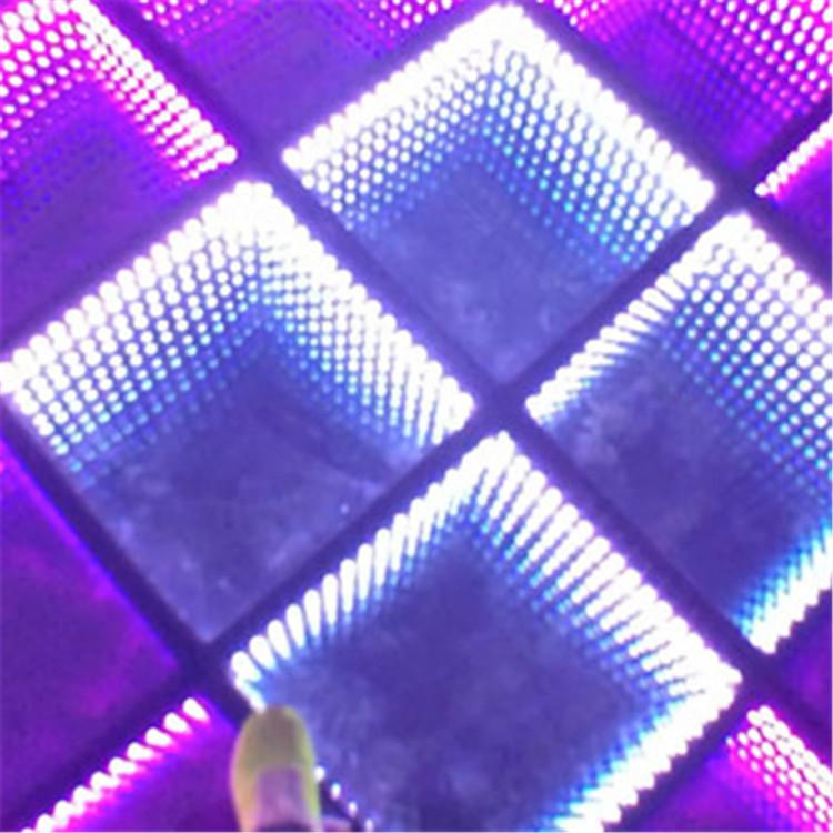 Wedding New Modle LED Display Light LED Dance Floor Tiles