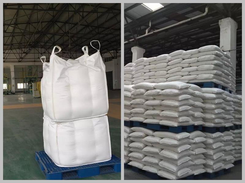 SGS Testing Nitrogen Fertilizer Prilled 46% Urea