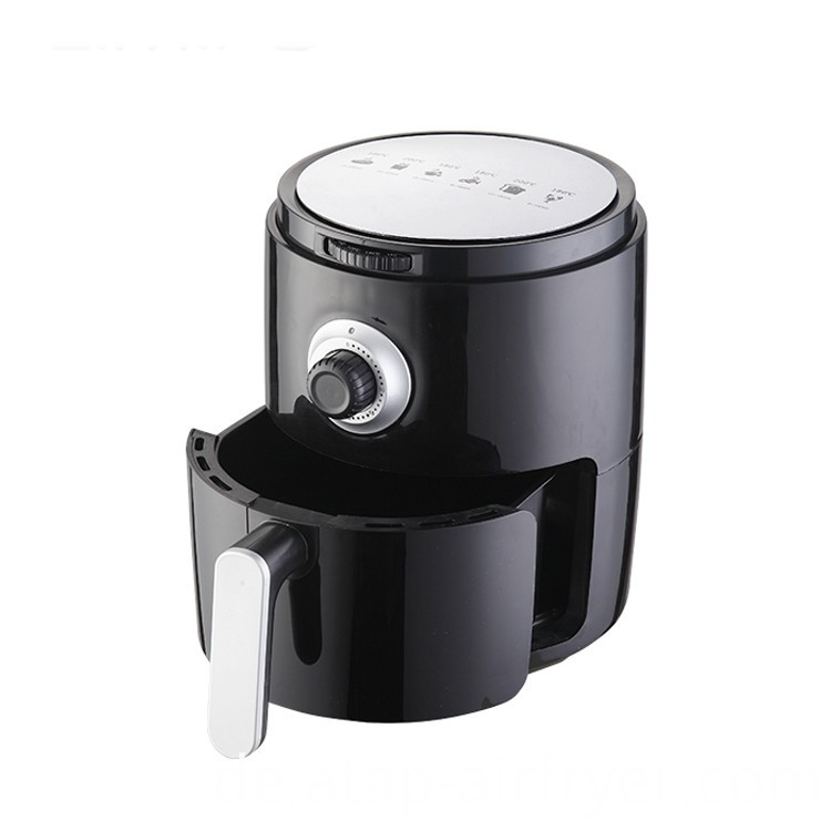 Air Circulation Fryer