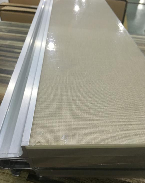 Glossy Pattern Cabinet Doors with G Handles (many colors)