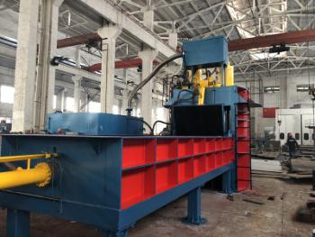 Q91y-630 Hochleistungs-Guillotine-Quetschschere für Stahlblech