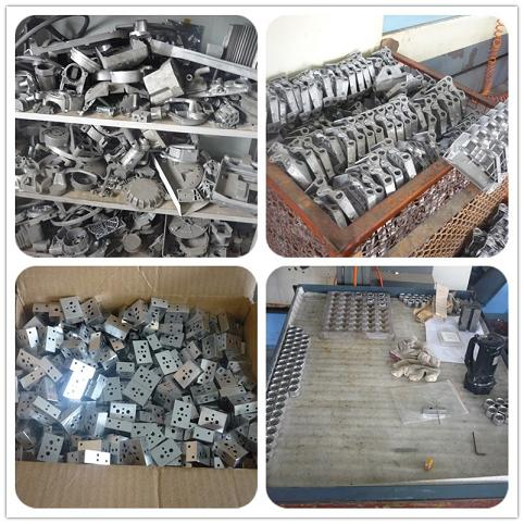 Die Cast Parts for Industry