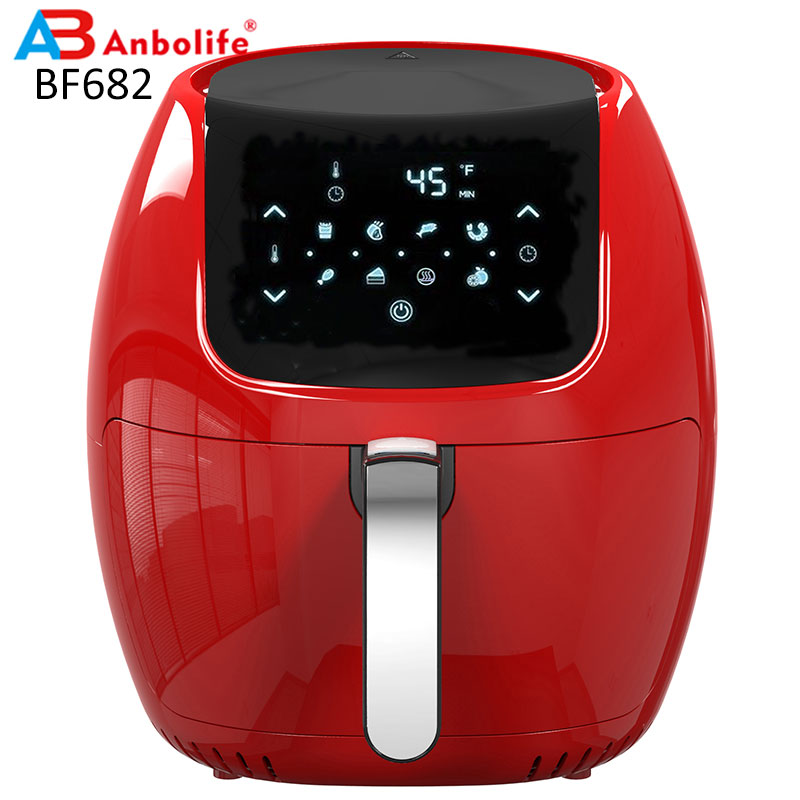 Air Digital Fryer