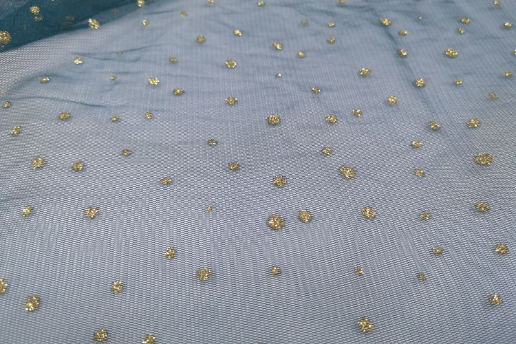Christmas Decoration Fabrics