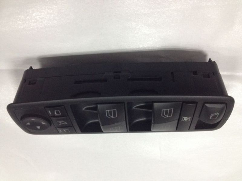 Window Lifter Switch A2518300590 for Mercedes Benz Ml350