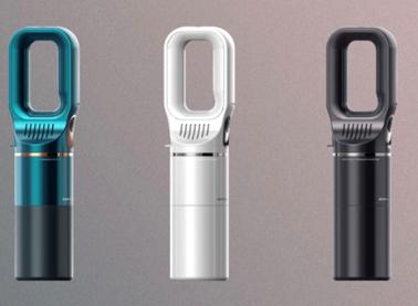 Portable Stick Handheld Cordless Vacuum Cleaner