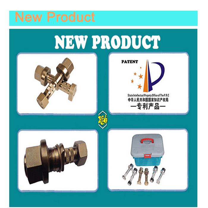 Simply Style Manufacturer Wholesale U Bolt