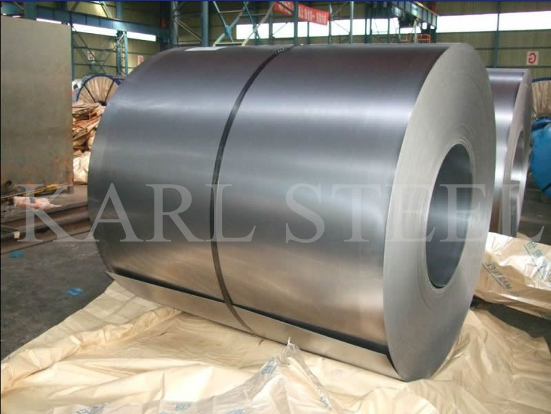 Mill Edge Cold Rolled Hot Sell Foshan 201 Stainless Steel Coil
