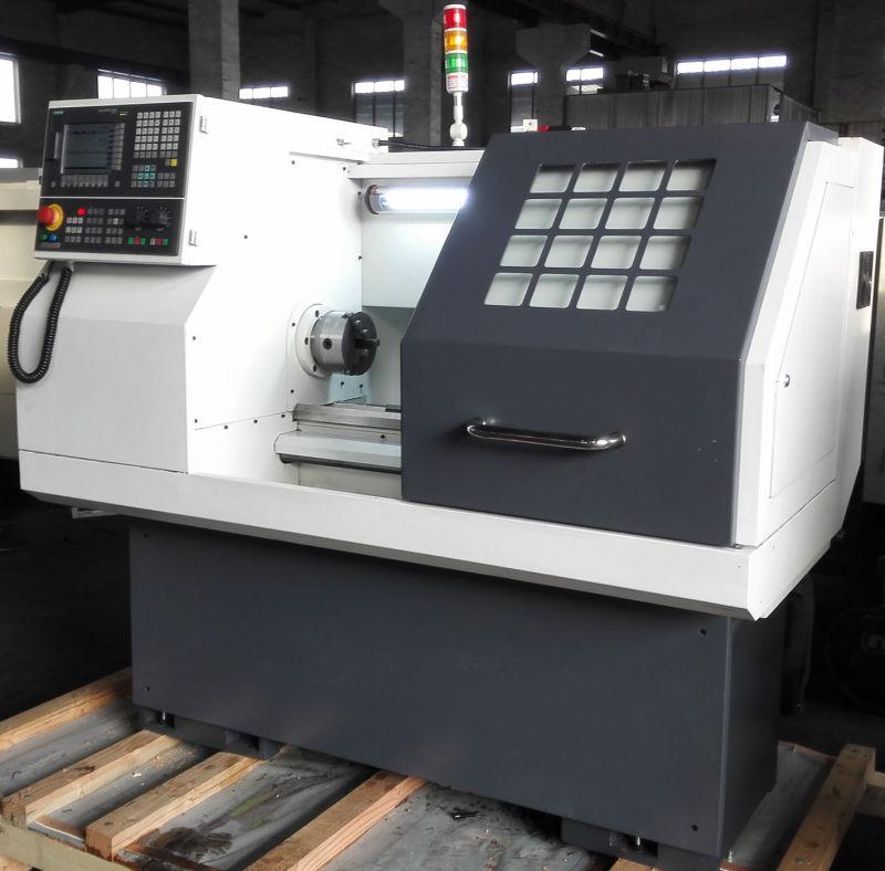 Ck6432 CNC Turning Lathe